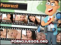 Paparazzi virtual