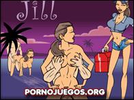 Jill la fontanera