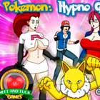 Pokemon Go porno
